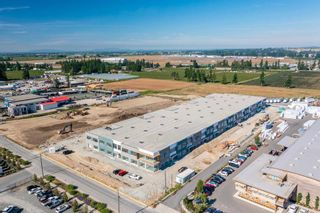 Photo 4: 145 1891 FOY Street: Industrial for sale in Abbotsford: MLS®# C8039486