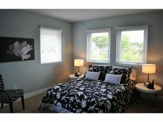 """Photo 8: 1 3189 ASH Street in Vancouver: Fairview VW Condo for sale in """"FAIRVIEW"""" (Vancouver West)  : MLS®# V828474"""