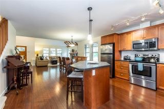 """Photo 9: 43565 RED HAWK Pass in Cultus Lake: Lindell Beach House for sale in """"THE COTTAGES AT CULTUS LAKE"""" : MLS®# R2540805"""