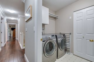"""Photo 19: 67 9025 216 Street in Langley: Walnut Grove Townhouse for sale in """"CONVENTRY WOODS"""" : MLS®# R2356980"""