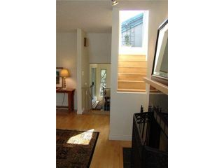 """Photo 4: 23 877 W 7TH Avenue in Vancouver: Fairview VW Townhouse for sale in """"EMERALD COURT"""" (Vancouver West)  : MLS®# V834618"""