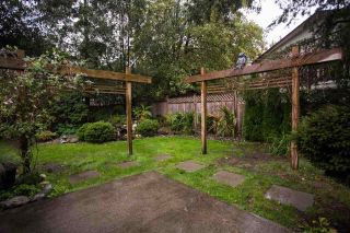 Photo 15: 1964 CONNAUGHT Avenue in PORT COQ: Lower Mary Hill House for sale (Port Coquitlam)  : MLS®# R2002000