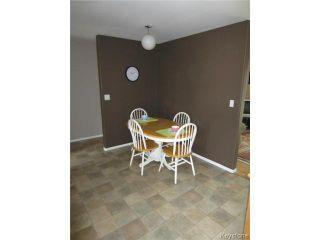 Photo 4: 613 Kildare Avenue East in WINNIPEG: Transcona Residential for sale (North East Winnipeg)  : MLS®# 1318617