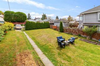 Photo 17: 812 TENTH Avenue in New Westminster: Moody Park House for sale : MLS®# R2575415