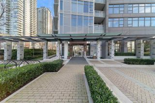 Photo 3: 606 4880 BENNETT STREET in Burnaby: Metrotown Condo for sale (Burnaby South)  : MLS®# R2537281