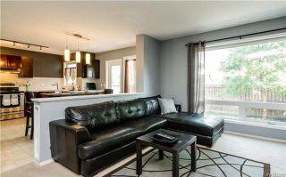 Photo 8: 31 495 Island Shore Boulevard in Winnipeg: Island Lakes Condominium for sale (2J)  : MLS®# 1720429