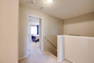 Photo 17: 64 287 MACEWAN Road in Edmonton: Zone 55 House Half Duplex for sale : MLS®# E4234612