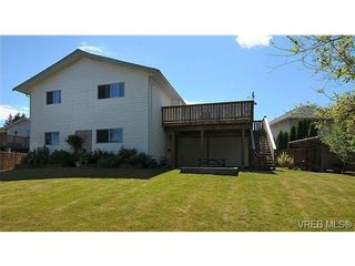 Photo 19: 1270 Lidgate Crt in VICTORIA: SW Strawberry Vale House for sale (Saanich West)  : MLS®# 643808
