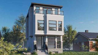 Main Photo: 833 23 Avenue NW in Calgary: Mount Pleasant Detached for sale : MLS®# A1070500