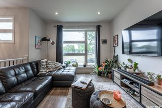 Photo 10: 707 L Avenue South in Saskatoon: King George Residential for sale : MLS®# SK864012