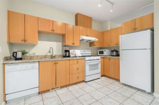 """Photo 11: 5 7088 ST. ALBANS Road in Richmond: Brighouse South Townhouse for sale in """"SONTERRA"""" : MLS®# R2592470"""