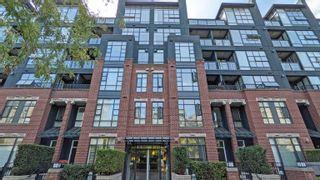 Photo 1: 513 2268 REDBUD Lane in Vancouver: Kitsilano Condo for sale (Vancouver West)  : MLS®# R2618161