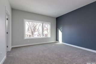 Photo 22: 802B 6th Avenue North in Saskatoon: City Park Residential for sale : MLS®# SK841864