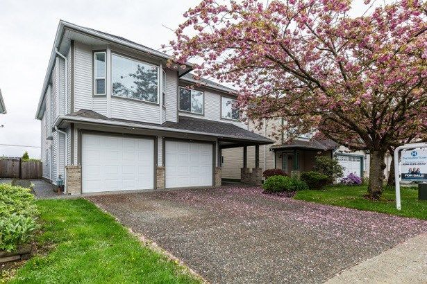 Main Photo: 11682 230B Street in Maple Ridge: East Central House for sale : MLS®# R2262678