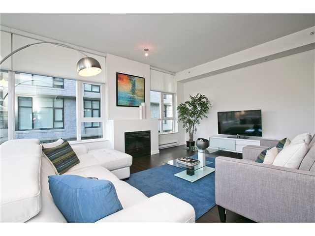 """Photo 49: Photos: 201 6093 IONA Drive in Vancouver: University VW Condo for sale in """"THE COAST"""" (Vancouver West)  : MLS®# V1047371"""