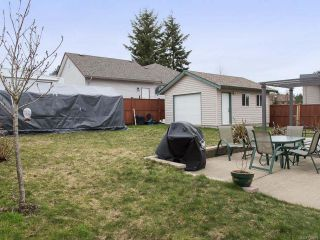 Photo 9: 483 FORESTER Avenue in COMOX: CV Comox (Town of) House for sale (Comox Valley)  : MLS®# 752915