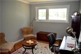 Photo 10: 6 Ascot Bay in Winnipeg: Charleswood Residential for sale (1G)  : MLS®# 1718526