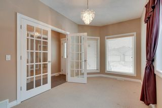 Photo 25: 212 SIMCOE Place SW in Calgary: Signal Hill Semi Detached for sale : MLS®# C4293353