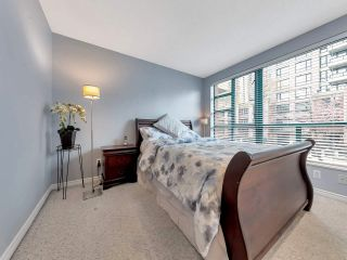 """Photo 19: 933 HOMER Street in Vancouver: Yaletown Townhouse for sale in """"THE PINNACLE"""" (Vancouver West)  : MLS®# R2562224"""
