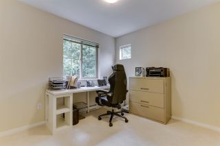 Photo 20: 39 1362 PURCELL DRIVE in Coquitlam: Westwood Plateau Townhouse for sale : MLS®# R2479156