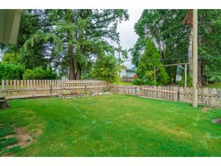 Photo 17: 24 9267 SHOOK Road in Mission: Hatzic Manufactured Home for sale : MLS®# R2405452