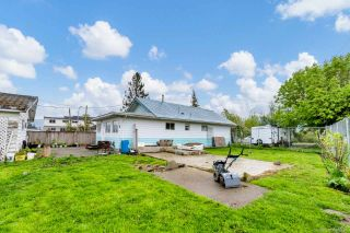 Photo 5: 34587 2ND Avenue: Land Commercial for sale in Abbotsford: MLS®# C8037769