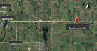 Main Photo: TRANS CANADA HI-WAY AND RANGE ROAD 261: Rural Wheatland County Land for sale : MLS®# A1104903