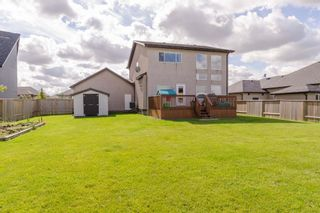 Photo 3: 3 Magnolia Drive in Oakbank: Single Family Detached for sale : MLS®# 1525794