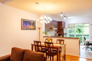 "Photo 9: 8 6878 SOUTHPOINT Drive in Burnaby: South Slope Townhouse for sale in ""CORTINA"" (Burnaby South)  : MLS®# R2510279"