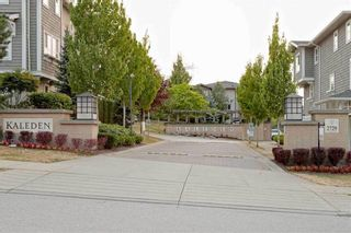 Photo 2: 135 2729 158 Street in Surrey: Grandview Surrey Townhouse for sale (South Surrey White Rock)  : MLS®# R2567537