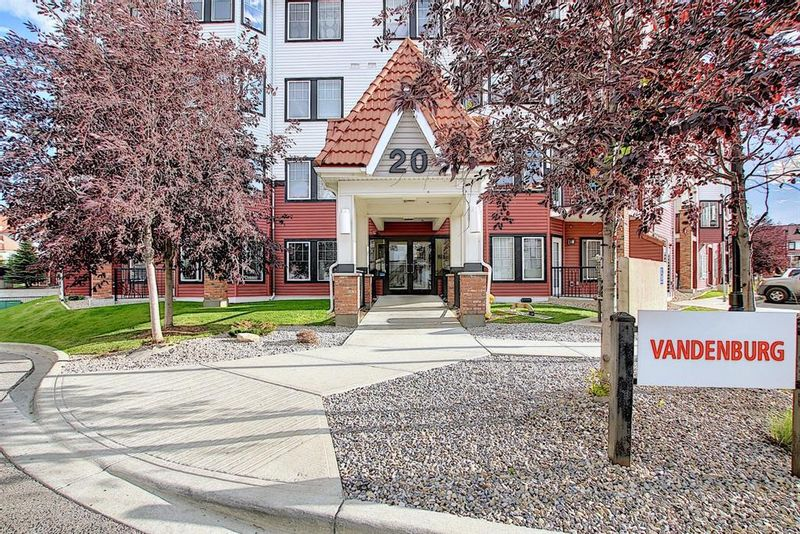 FEATURED LISTING: 112 - 20 ROYAL OAK Plaza Northwest Calgary