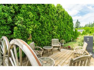 """Photo 20: 110 3665 244 Street in Langley: Otter District Manufactured Home for sale in """"Langley Grove Estates"""" : MLS®# R2383716"""