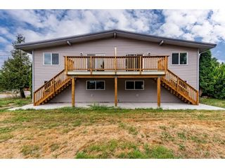 Photo 29: 9050 CHARLES Street in Chilliwack: Chilliwack E Young-Yale 1/2 Duplex for sale : MLS®# R2612712