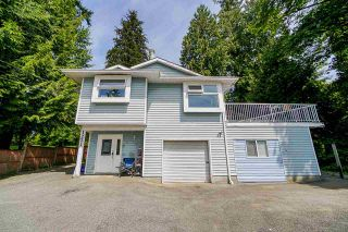 Photo 2: 1221 ROCHESTER Avenue in Coquitlam: Central Coquitlam House for sale : MLS®# R2578289