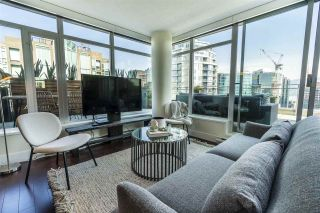 """Photo 12: 2802 888 HOMER Street in Vancouver: Downtown VW Condo for sale in """"The Beasley"""" (Vancouver West)  : MLS®# R2560630"""