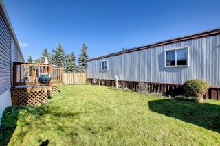 Photo 29: 40 649 Main Street N: Airdrie Mobile for sale : MLS®# A1153101