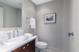 """Photo 13: 6022 CHANCELLOR Mews in Vancouver: University VW Townhouse for sale in """"Chancellor House"""" (Vancouver West)  : MLS®# R2069864"""