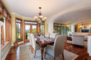 Photo 8: 935 WINDJAMMER Road: Bowen Island House for sale : MLS®# R2624775