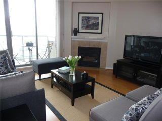 Photo 2: 804 1575 W 10TH Avenue in Vancouver: Fairview VW Condo for sale (Vancouver West)  : MLS®# V936616