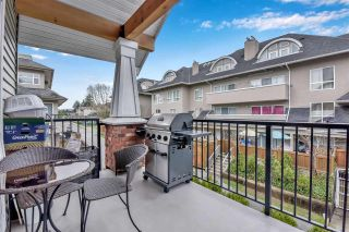 "Photo 20: 208 1567 GRANT Avenue in Port Coquitlam: Glenwood PQ Townhouse for sale in ""THE GRANT"" : MLS®# R2541484"