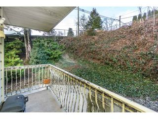 """Photo 18: 224 7436 STAVE LAKE Street in Mission: Mission BC Condo for sale in """"GLENKIRK COURT"""" : MLS®# R2143351"""