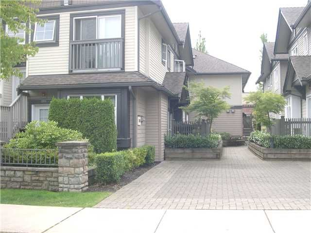 Main Photo: # 305 4468 ALBERT ST in Burnaby: Vancouver Heights Condo for sale (Burnaby North)  : MLS®# V1022872