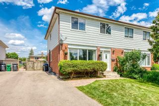 Photo 1: 3297 Grechen Road in Mississauga: Erindale House (2-Storey) for sale : MLS®# W4807876