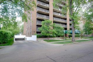 Photo 24: 403 9929 113 Street in Edmonton: Zone 12 Condo for sale : MLS®# E4248842