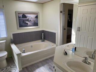 Photo 31: 58 1240 Wilkinson Rd in COMOX: CV Comox Peninsula Manufactured Home for sale (Comox Valley)  : MLS®# 837292