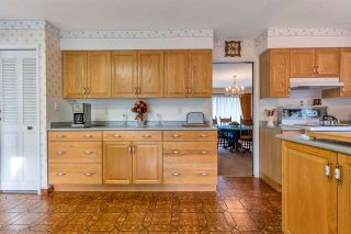 Photo 11: 7507 185 Street in Surrey: Clayton House for sale (Cloverdale)  : MLS®# R2528289