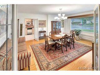 Photo 5: 2025 Lansdowne Rd in VICTORIA: OB Henderson House for sale (Oak Bay)  : MLS®# 759045