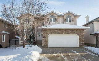 Main Photo: 207 FALCONER Link in Edmonton: Zone 14 House for sale : MLS®# E4231688