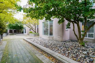 """Photo 4: 103 2638 ASH Street in Vancouver: Fairview VW Condo for sale in """"Cambridge Gardens"""" (Vancouver West)  : MLS®# R2624381"""