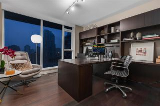 Photo 17: 2201 1372 SEYMOUR Street in Vancouver: Downtown VW Condo for sale (Vancouver West)  : MLS®# R2584453